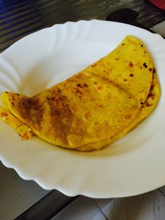 Puran Poli: The Secret to a Mulgi's Marital Bliss Recipe