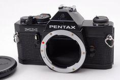 [MINT]Pentax MX 35mm SLR from Japan #142-9289458 #PENTAX