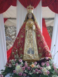 Virgen de Ujarrás