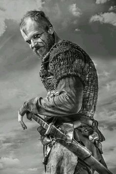 Floki. The Vikings
