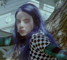 billie eilish for teeth magazine - ImPane Billie Eilish, Pretty People, Beautiful People, Queen, Baby Daddy, American Singers, Blue Hair, My Girl, Celebs