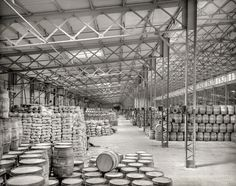 Shorpy Historic Picture Archive :: Early Amazon: 1900 high-resolution photo
