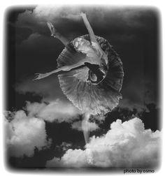 """""""Bailarina"""" de Os Osmo - Argentina - Abril/2016"""