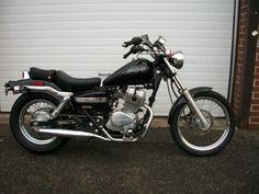 2007 Honda Rebel® (CMX250C)
