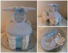 Bleiesykkel gutt Baby Barn, Babyshower, Pastel, Children, Young Children, Cake, Boys, Baby Shower, Kids