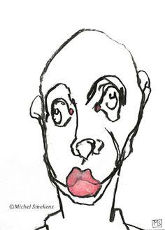 Art Michel Smekens: Comme une virgule...