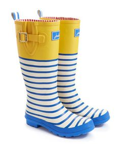 Three bright blue wellies for your summer of festivals - Cosmopolitan.co.uk