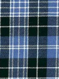 """Clark (a """"sept"""" of the MacPherson clan) tartan from my paternal grandmother's side of the family."""