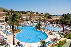 Aparthotel Playa Mar Aparthotel Playa Mar, Spain  Majorca, Spain 4 Sun      Thomson Family Resort May-Oct     Children's splash park ...