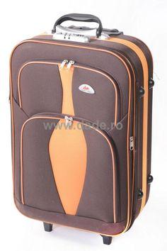 Troler D-129-big Suitcase, Big, Briefcase