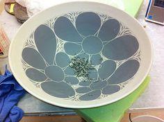 ceramic techniques :D