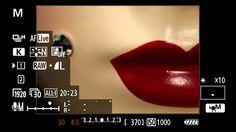Canon EOS 5D Mark III - Tutorial Basic Video Operation 8/14