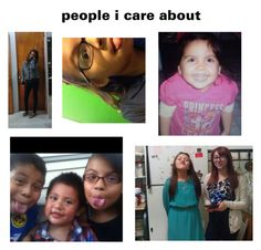 """people I care about asf"" by princessemily24 ❤ liked on Polyvore featuring beauty"