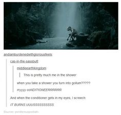 I can't not laugh even tho I'm not a Lord of the rings fan at all Tumblr Stuff, My Tumblr, Tumblr Posts, Tumblr Funny, Thranduil, Totally Me, Middle Earth, Lord Of The Rings, Just For Laughs