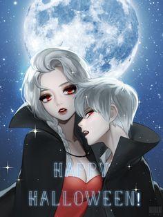 Vampire Jelsa