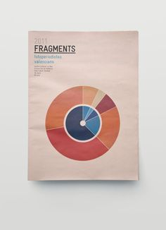 Fragments 2012. Photoperiodism from Valencia
