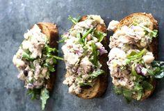Πάει παντού! Συνταγή για τονοσαλάτα από την Αργυρώ Μπαρμπαρίγου - Κεντρική Εικόνα