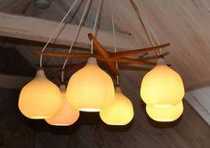 1950S LUXUS  VITTSJO CHANDELIER Mid Century ATOMIC Original Swedish LARGE Light   | eBay