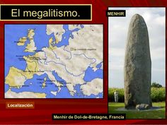 La arquitectura neolítica y de la edad de los Metales