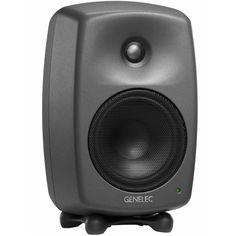 Genelec 8330A SAM 5 Alexandria Sydney, Editing Suite, Loudspeaker, Monitor, Studio, Products, Speakers, Studios