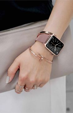 Main Image - Casetify Mesh Apple Watch Strap, - Main Image – Casetify Mesh Apple Watch Strap, Source by renehohnstdter - Trendy Watches, Elegant Watches, Beautiful Watches, Apple Watch Bands Fashion, Cute Apple Watch Bands, Apple Watch Bracelets, Rose Gold Apple Watch, Apple Watch On Women, Watch Women