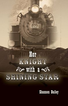 New Book Cover for NEW edition of Her Knight With a Shining Star