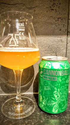 Magic Rock Cannonball IPA. Watch the video beer review here www.youtube.com/realaleguide   #CraftBeer #RealAle #Ale #Beer #BeerPorn #MagicRockBrewing #MagicRock #MagicRockCannonball #MagicRockCannonballIPA #CannonballIPA #Cannonball #BritishCraftBeer #BritishBeer