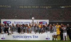 Supercoppa Italiana 2012
