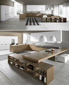 * Cozinha *
