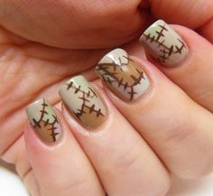 Creative Nails vol.4   MiCHi MALL