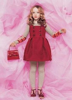 Simonetta Designer Kids Fashion Children's Clothing Italy