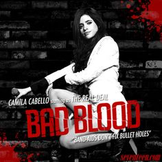"10 ""Bad Blood"" Posters Of Celebs Who Taylor Swift Apparently Forgot To Cast In Her Music Video"