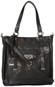 FRYE Cameron Tote Handbag,Black,One Size FRYE http://www.amazon.com/dp/B00AQLS4HE/ref=cm_sw_r_pi_dp_k3p6ub0J6B2WQ