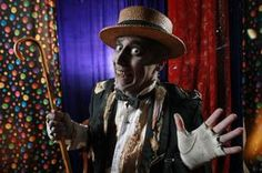 The history of vaudeville proves a huge link in the chain between Shakespeare and Hollywood.