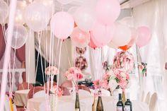 #wedding #bigday #hongkong #S&Jwedding #decoration #pink