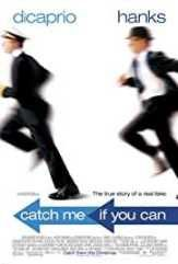 Catch Me If You Can 2002