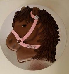 Horse cake / paarden taart