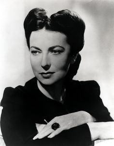 """""""The theater is human behavior that is effective and interesting."""" -Agnes Moorehead"""