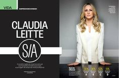 Claudia Leitte S/A