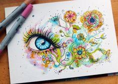 Wat zeggen jouw doodles over jou?