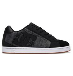 0 Net SE - Shoes Black 302297 DC Shoes cfc0efbfce2