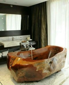 LOVE the bath!