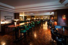 Bar london hawksmoor