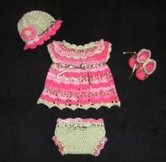 Hey, I found this really awesome Etsy listing at http://www.etsy.com/listing/97113462/diaper-dress-set-for-baby-girl-with