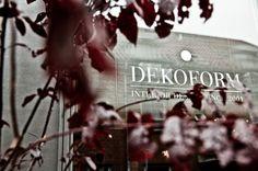 Dekoform Showroom