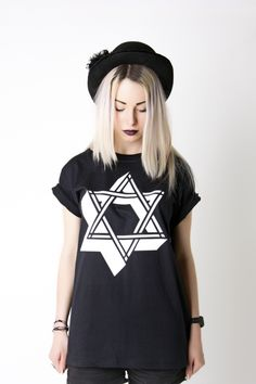 This would be cute with leggings and a blazer.