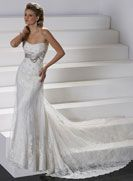 Goldie   - by Maggie Sottero  love this!