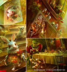 Alice Re:Do by Shu Mizoguchi