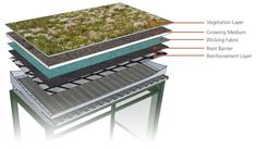 green roof shelters   Green Roof Bus Shelter   Philadelphia Water Department