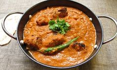 Felicity Cloake's perfect chicken tikka masala